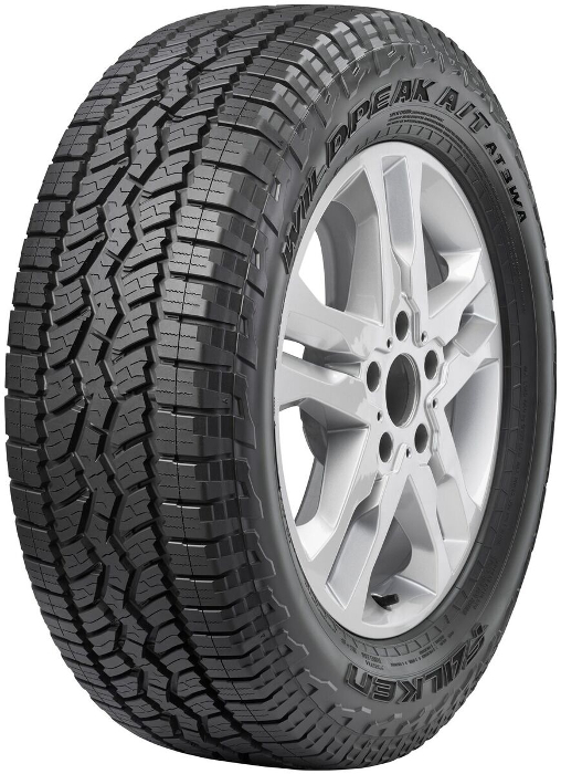 215/65R16 98H Wildpeak A/T AT3WA   SUV