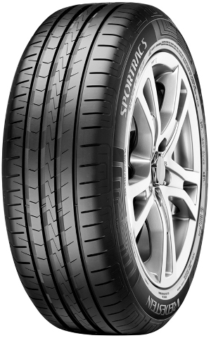 235/65R17 108V XL Sportrac 5  SUV