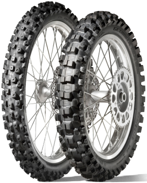 cross 60/100-12 36J Geomax MX52 (F) TT Dunlop DOT1019