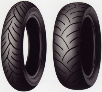 scooter 150/70-14 66S Scootsmart (R) TL Dunlop