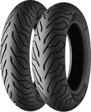 scooter 120/70-10 54L RF City Grip (R) TL Michelin