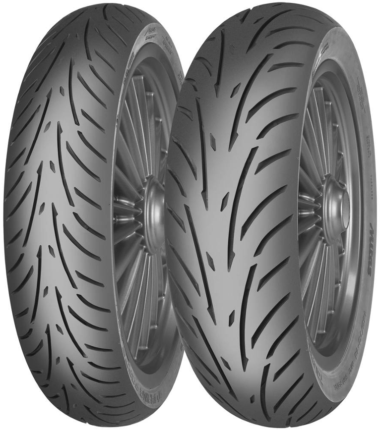 scooter 110/80-14 59P TouringForce - SC (R) TL Mitas