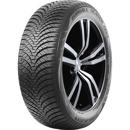 225/60R17 103V XL SUV EuroAllSeason AS210