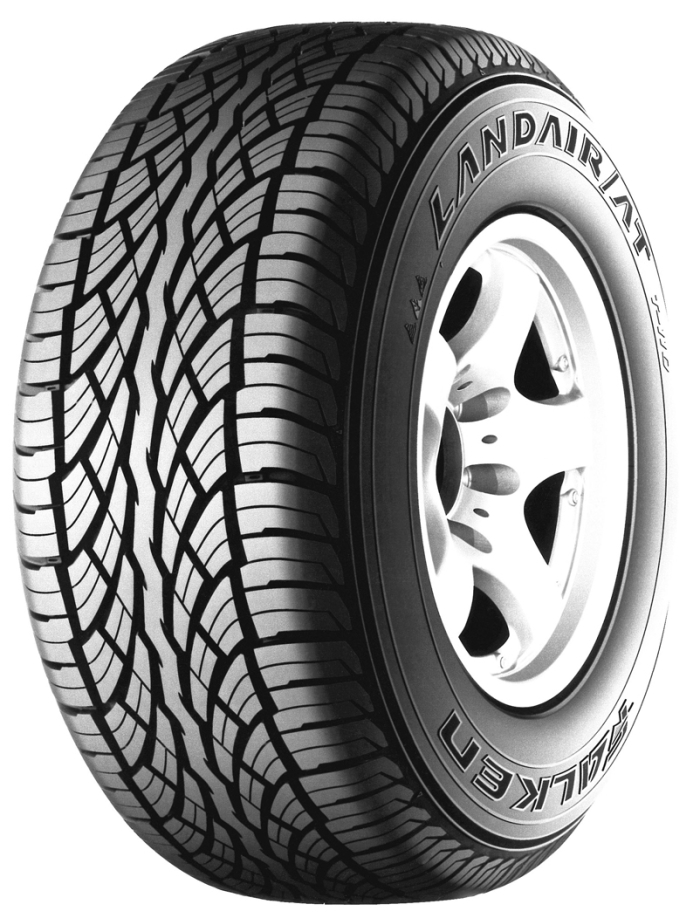 235/60R16 100H SUV Landair LA/AT T110