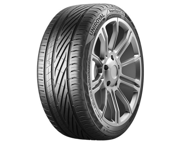 265/45R20 108Y XL FR RainSport 5 Uniroyal