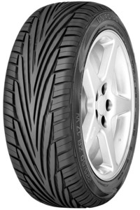 255/40R17 ZR 94W FR RainSport 2 Uniroyal