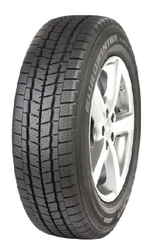 225/60R17C 107/105H Eurowinter VAN01    DOT2318