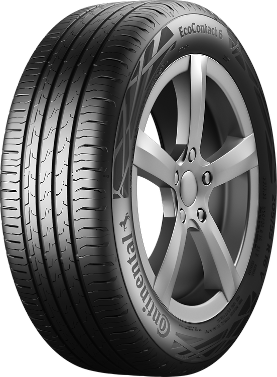 155/65R14 75T EcoContact 6 Continental