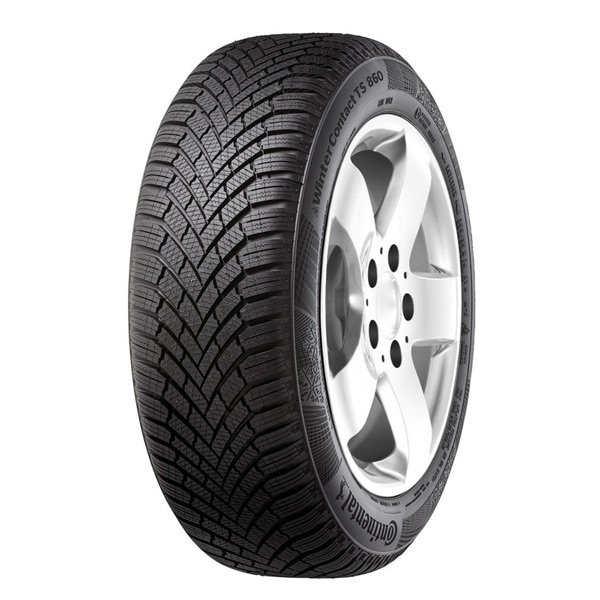 155/65R14 75T WinterContact TS 860  Continental