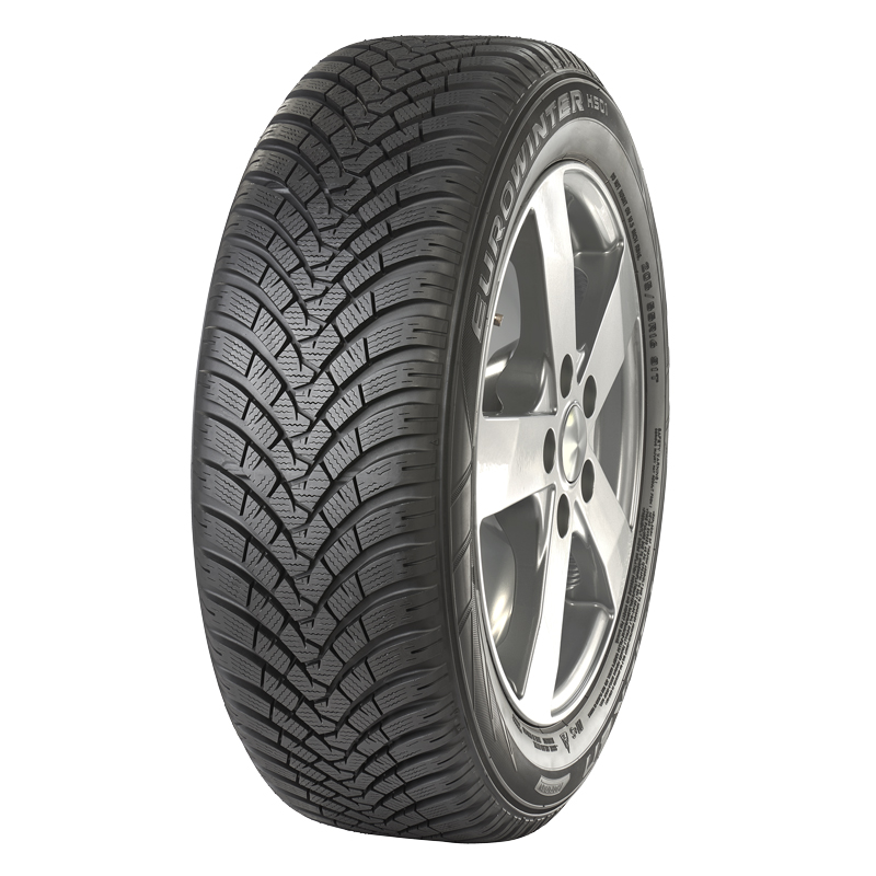165/70R14 81T Eurowinter HS01   DOT3516