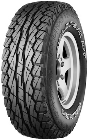 275/70R16 114T Wildpeak A/T AT01  SUV