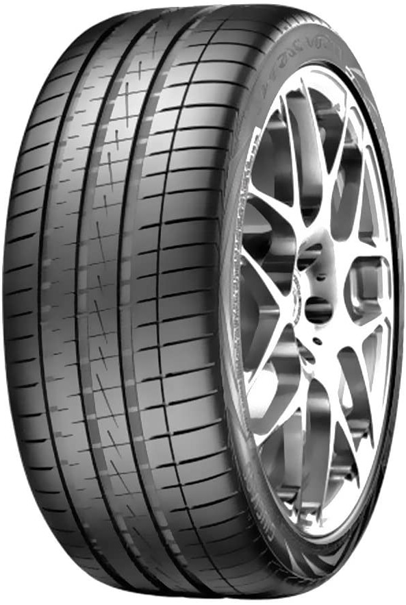 275/40R19 ZR 105Y XL Ultrac Vorti