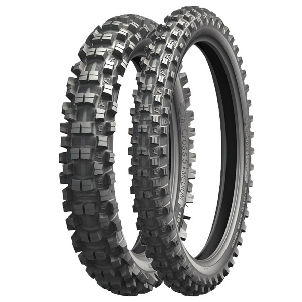 cross 2.75-10 37J Starcross 5 Mini (R) TT Michelin