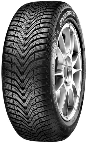 165/60R14 79T XL Snowtrac 5   DOT4315